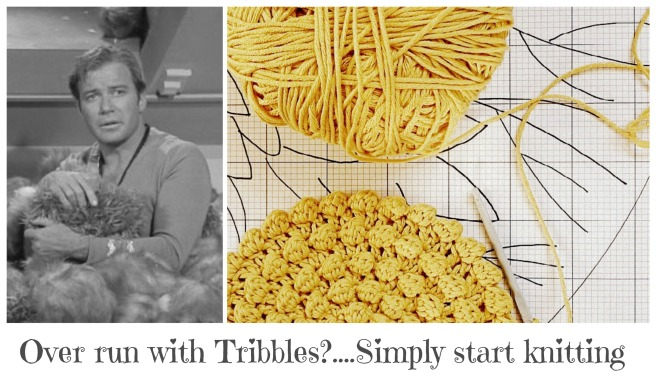 Tribble Collage